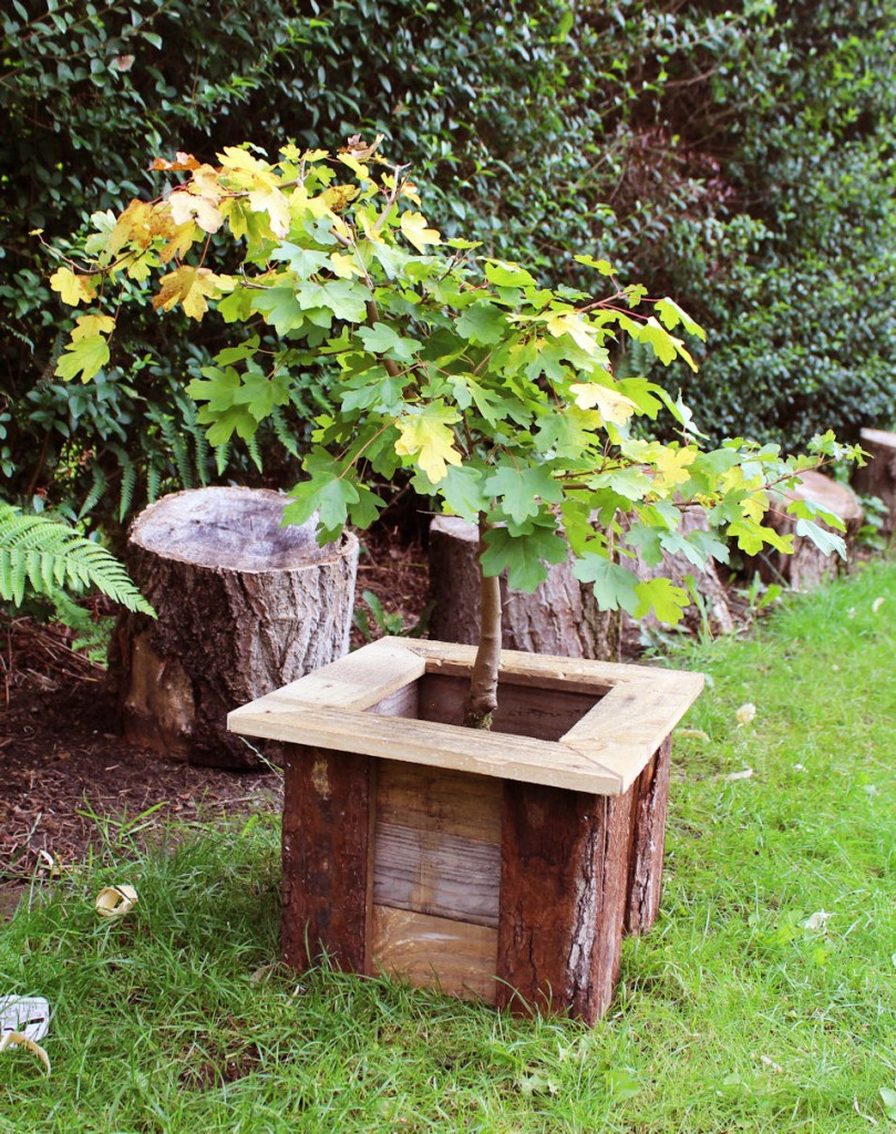 Pallet Planter Kate Arthur