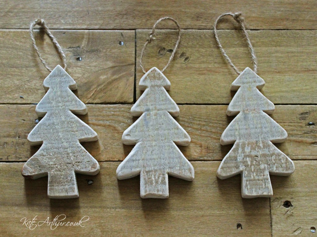Hanging Tree Decorations Kate Arthur