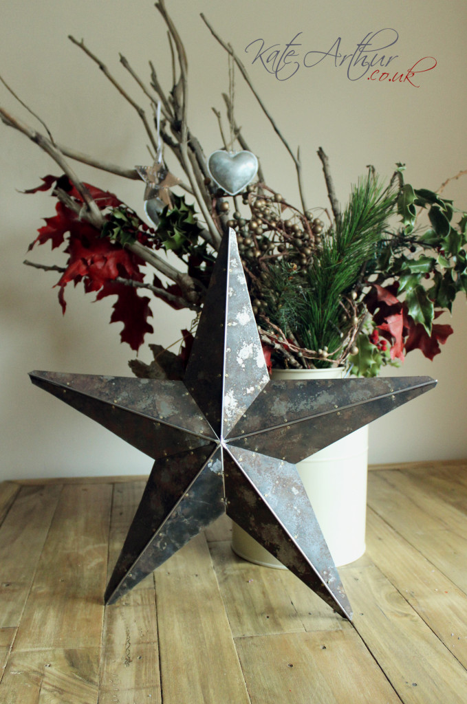Steel Star 1