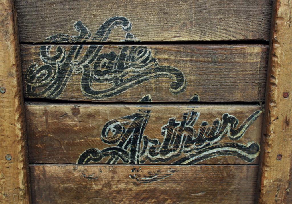 Kate Arthur Rustic Crate 02