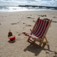 Deck Chair 2010