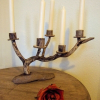 Candle Stick Holder 2010
