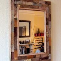 Driftwood Mirror 1 2010