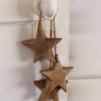 Wooden Stars 2013