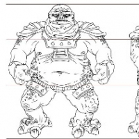 Vogon Turnaround - Body 2010