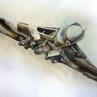 Avro Vulcan 2010