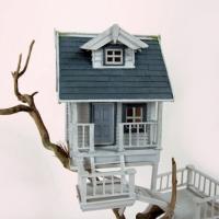 Tree House 2011